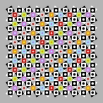 Quadrata Dot I