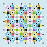 Quadrata Dot II