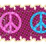 PEACE No. 4