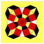 Octoquad Hexadecagon